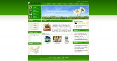 网站建设案例:唐山市耀威科技有限公司